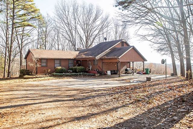 8278 Hwy Zz, Mountain Grove, MO 65711 (MLS #60152977) :: Weichert, REALTORS - Good Life