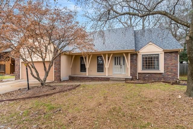 5547 S Elmira Avenue, Springfield, MO 65810 (MLS #60152979) :: Sue Carter Real Estate Group