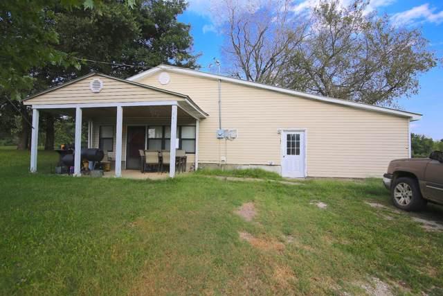 411 Monroe Street, Thayer, MO 65791 (MLS #60152983) :: Sue Carter Real Estate Group