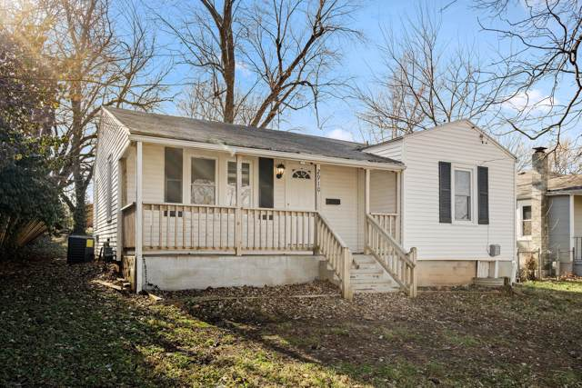 2910 W Harrison Street, Springfield, MO 65802 (MLS #60152986) :: Team Real Estate - Springfield