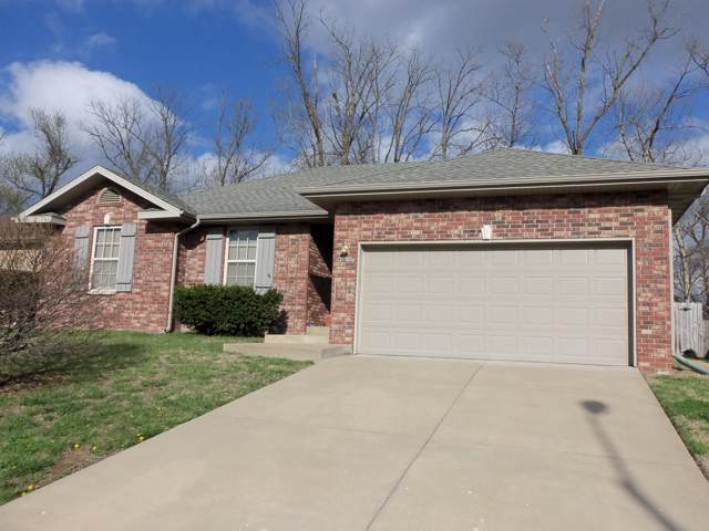 3140 S Overhill Avenue, Springfield, MO 65807 (MLS #60152987) :: Sue Carter Real Estate Group