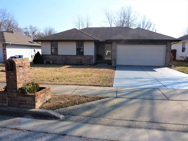 4232 Somerset Drive, Battlefield, MO 65619 (MLS #60153019) :: The Real Estate Riders