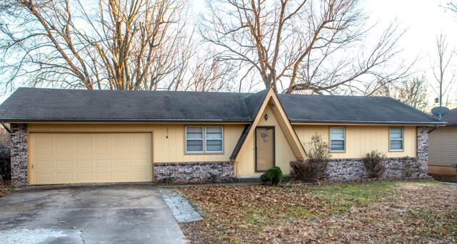 4136 W Magnolia Drive, Battlefield, MO 65619 (MLS #60153034) :: Sue Carter Real Estate Group