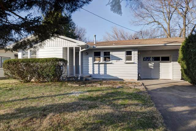 1611 South Avenue, Springfield, MO 65807 (MLS #60153060) :: Team Real Estate - Springfield
