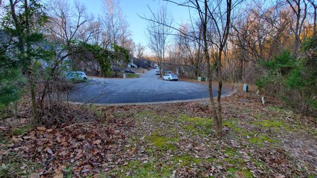 Tbd Hideaway Street, Branson, MO 65616 (MLS #60153079) :: The Real Estate Riders