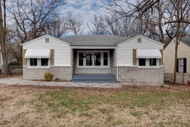 1437 E Livingston Street, Springfield, MO 65803 (MLS #60153082) :: Sue Carter Real Estate Group