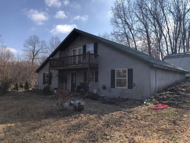 2695 SW Spring Street, Osceola, MO 64776 (MLS #60153085) :: The Real Estate Riders