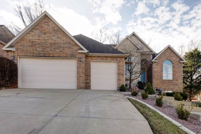 4270 E Berkeley Street, Springfield, MO 65809 (MLS #60153087) :: Sue Carter Real Estate Group