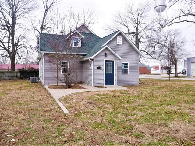 201 S Gilmore Street, Miller, MO 65707 (MLS #60153099) :: Sue Carter Real Estate Group