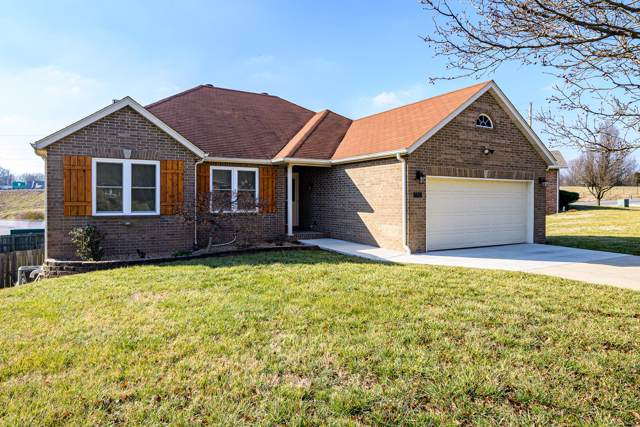 3426 E Stanhope Terrace, Springfield, MO 65809 (MLS #60153100) :: Sue Carter Real Estate Group