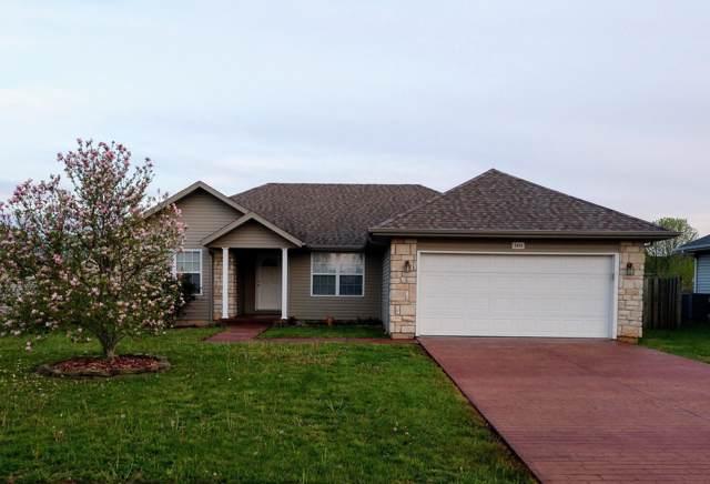 5414 W Lombard Street, Springfield, MO 65802 (MLS #60153101) :: Team Real Estate - Springfield