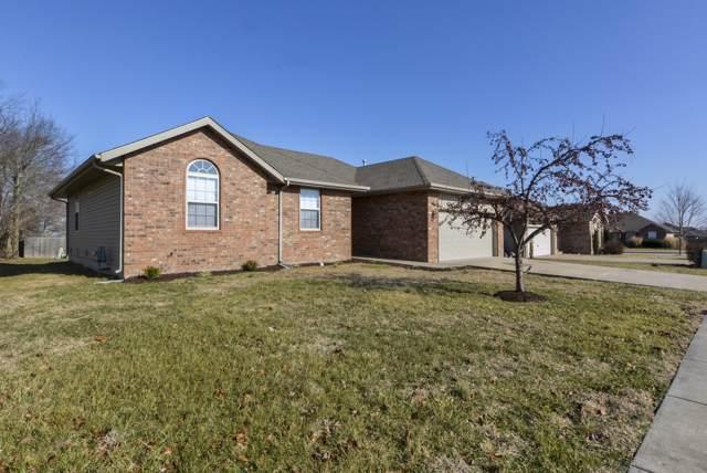 2725 W Cover Drive, Ozark, MO 65721 (MLS #60153102) :: Team Real Estate - Springfield