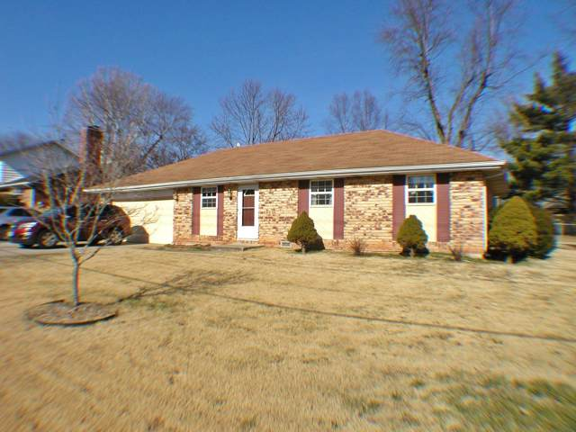 4235 W Mount Vernon Street, Springfield, MO 65802 (MLS #60153103) :: Team Real Estate - Springfield