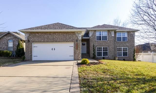 3900 S Hemlock Avenue, Springfield, MO 65807 (MLS #60153105) :: Team Real Estate - Springfield