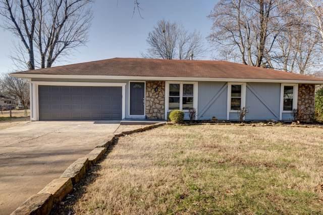 4113 S Sunrise Avenue, Springfield, MO 65807 (MLS #60153108) :: Sue Carter Real Estate Group