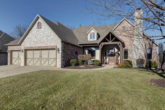3333 W Springview Street, Springfield, MO 65810 (MLS #60153112) :: Sue Carter Real Estate Group