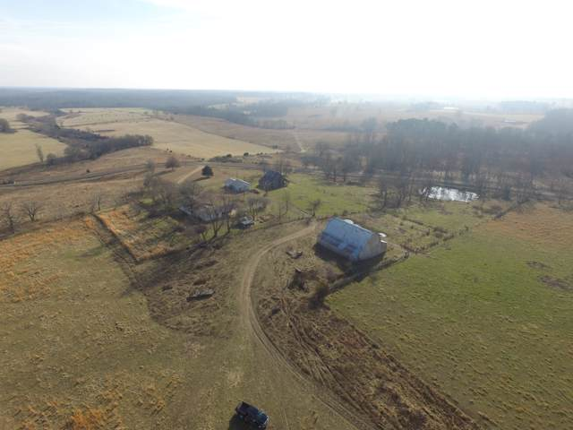 2083 State Route Yy, Summersville, MO 65571 (MLS #60153115) :: Sue Carter Real Estate Group