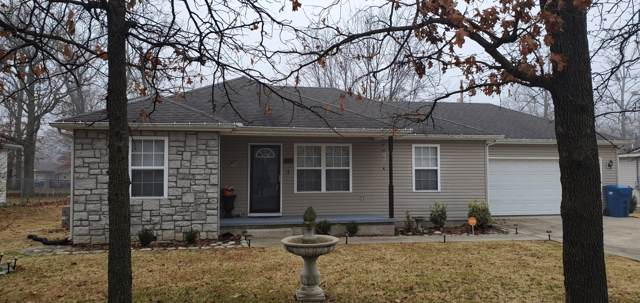110 Schimm Circle, Carl Junction, MO 64834 (MLS #60153126) :: Sue Carter Real Estate Group