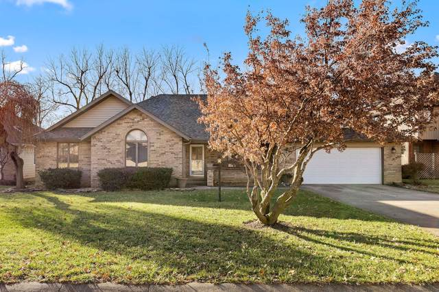 4637 S Mary Ann Avenue, Springfield, MO 65810 (MLS #60153129) :: Sue Carter Real Estate Group