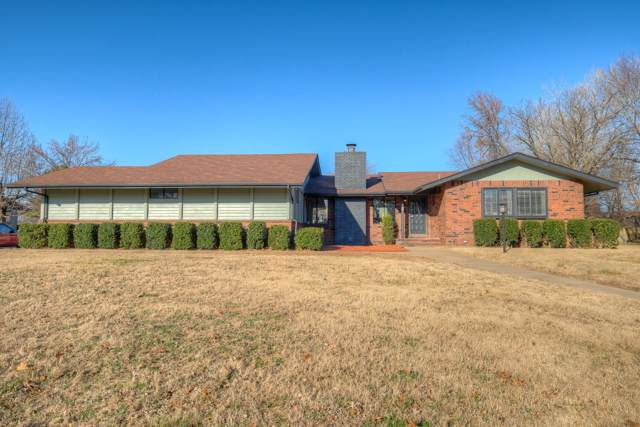 2301 E 28th Street, Joplin, MO 64804 (MLS #60153132) :: Sue Carter Real Estate Group