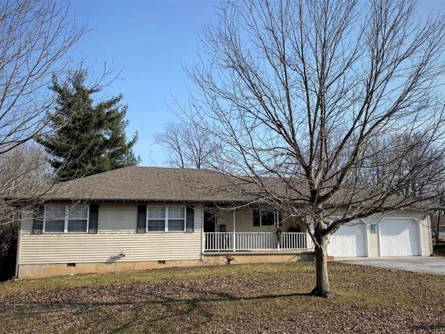 1002 S Dogwood Street, Buffalo, MO 65622 (MLS #60153135) :: Sue Carter Real Estate Group