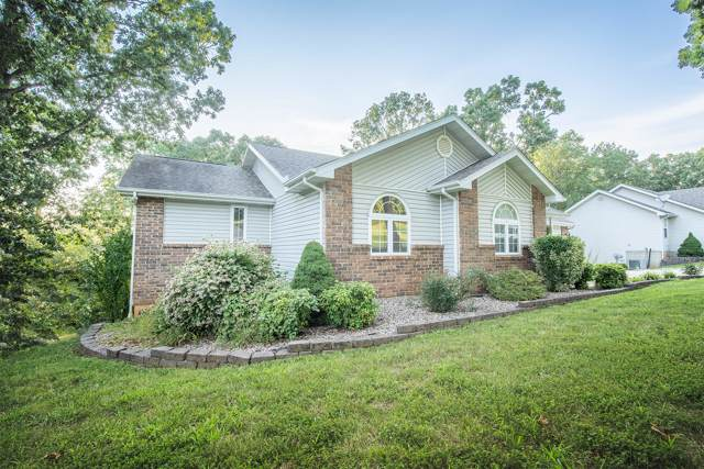 2609 Kody Drive, West Plains, MO 65775 (MLS #60153141) :: Sue Carter Real Estate Group