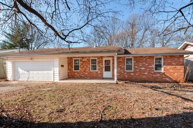 1025 S Paula Avenue, Springfield, MO 65804 (MLS #60153142) :: Sue Carter Real Estate Group