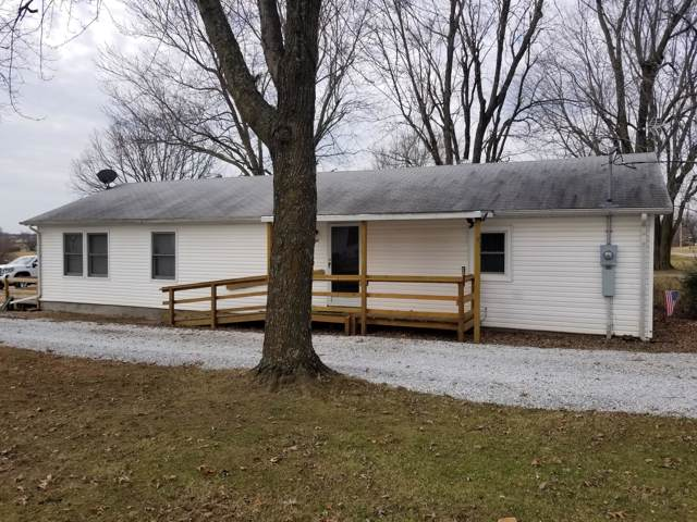 201 1st Street, Arcola, MO 65603 (MLS #60153154) :: Sue Carter Real Estate Group