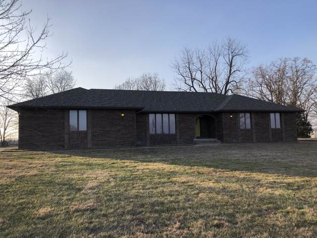 2965 Pool Drive, Mountain Grove, MO 65711 (MLS #60153159) :: Weichert, REALTORS - Good Life