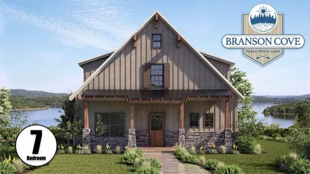 Tbd Branson Cove, Hollister, MO 65672 (MLS #60153164) :: Weichert, REALTORS - Good Life