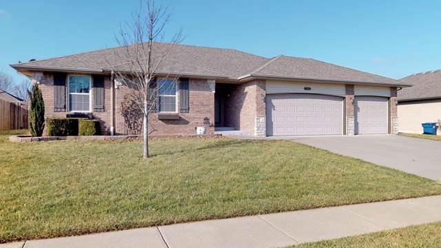 721 N Cox Avenue, Republic, MO 65738 (MLS #60153169) :: Sue Carter Real Estate Group