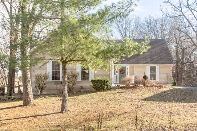 104 Allen Street, Marshfield, MO 65706 (MLS #60153175) :: Team Real Estate - Springfield
