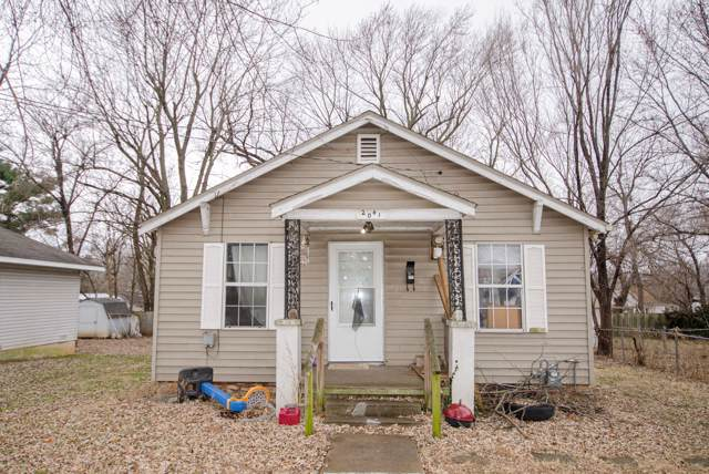 2041 N Travis Avenue, Springfield, MO 65803 (MLS #60153194) :: Sue Carter Real Estate Group