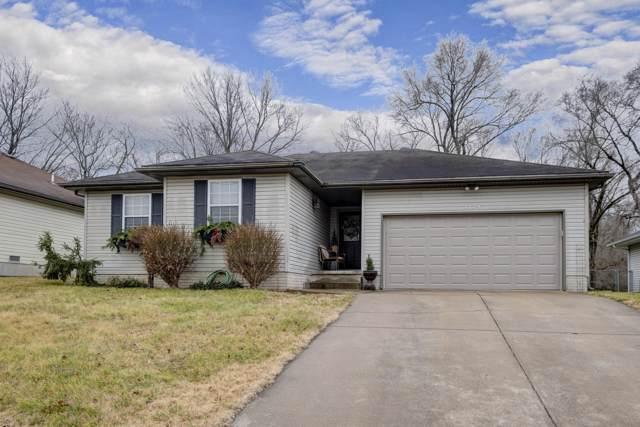 1124 E Snider Street, Springfield, MO 65803 (MLS #60153195) :: Sue Carter Real Estate Group