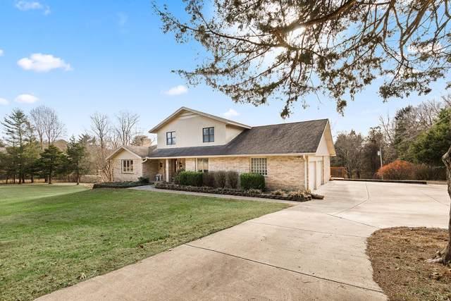 4932 E Farm Road 166, Springfield, MO 65809 (MLS #60153203) :: Weichert, REALTORS - Good Life