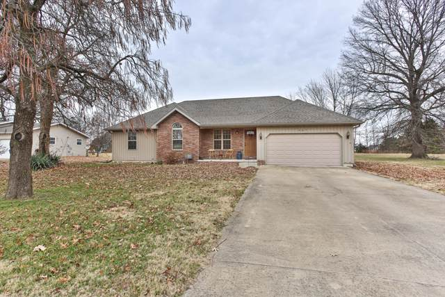 947 Julian Street, Marshfield, MO 65706 (MLS #60153204) :: Sue Carter Real Estate Group