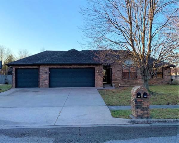 414 E Hardy Street, Republic, MO 65738 (MLS #60153209) :: Sue Carter Real Estate Group