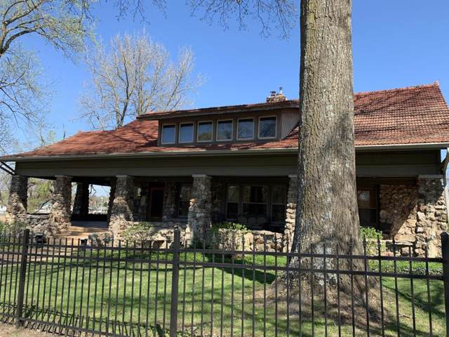 605 E State Street, Mountain Grove, MO 65711 (MLS #60153214) :: Weichert, REALTORS - Good Life