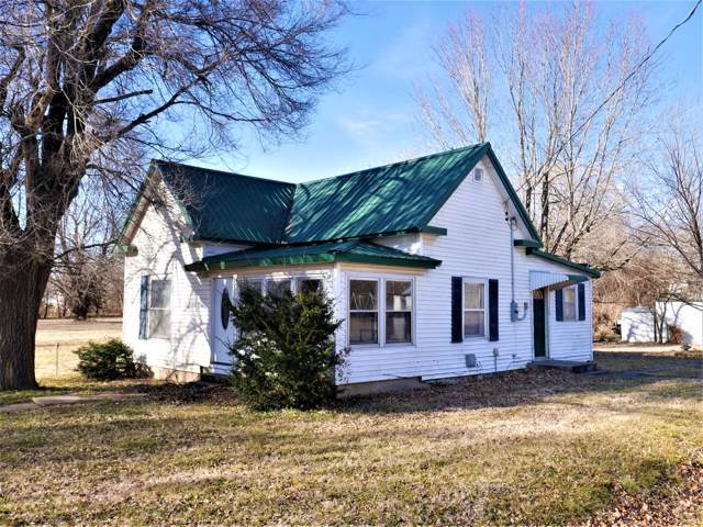 249 E Cofield Street, Aurora, MO 65605 (MLS #60153225) :: Sue Carter Real Estate Group