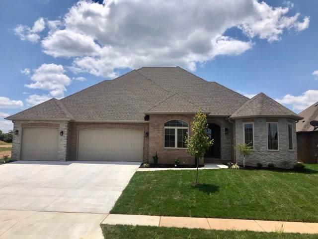 846 E Edenmore Circle, Nixa, MO 65714 (MLS #60153227) :: Sue Carter Real Estate Group