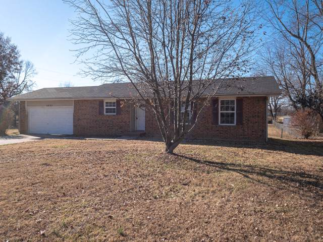 5227 S State Hwy Ff, Battlefield, MO 65619 (MLS #60153238) :: Massengale Group