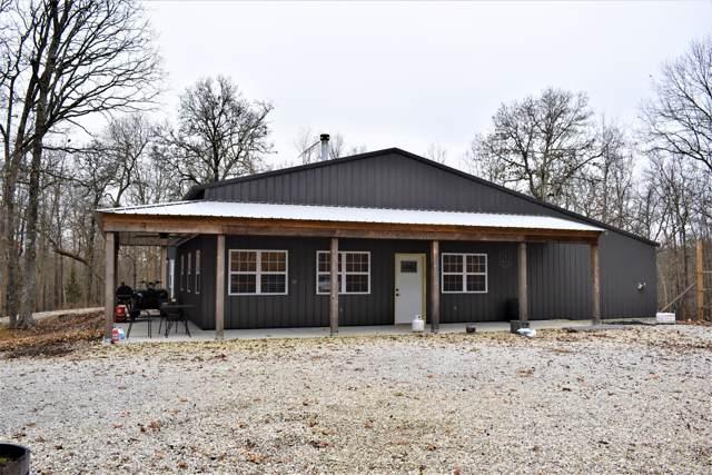 34504 County Road 96, Cross Timbers, MO 65634 (MLS #60153242) :: Weichert, REALTORS - Good Life