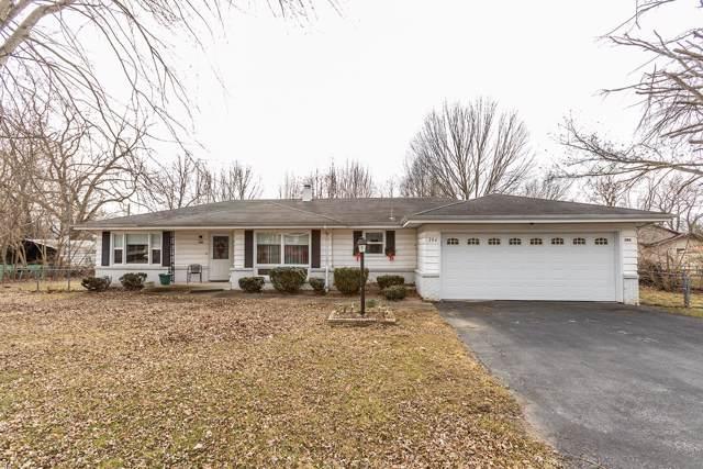 204 Pearl Street, Nixa, MO 65714 (MLS #60153246) :: Sue Carter Real Estate Group