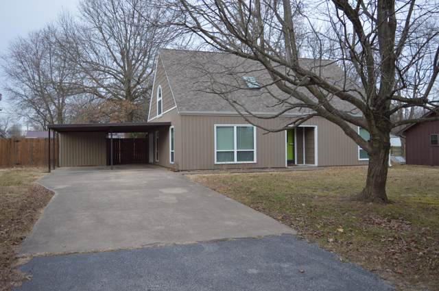 929 Mcphail Drive, Aurora, MO 65605 (MLS #60153250) :: Sue Carter Real Estate Group