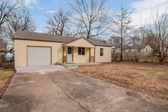 1547 E Livingston Street, Springfield, MO 65803 (MLS #60153261) :: Team Real Estate - Springfield