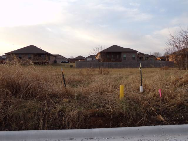 Lot 55 Phelps 9th Addition, Carthage, MO 64836 (MLS #60153266) :: Weichert, REALTORS - Good Life