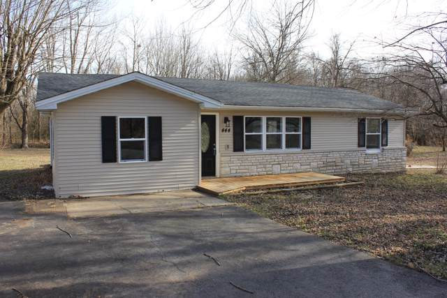 444 S Farm Road 97, Springfield, MO 65802 (MLS #60153282) :: Team Real Estate - Springfield