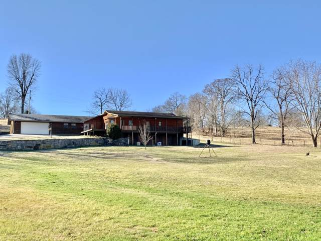 11982 Stave Mill Road, Cabool, MO 65689 (MLS #60153283) :: Team Real Estate - Springfield