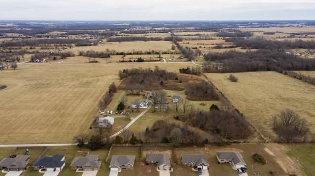 527 S Maple Street, Billings, MO 65610 (MLS #60153296) :: Team Real Estate - Springfield
