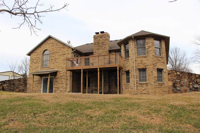 909 State Highway U, Mansfield, MO 65704 (MLS #60153299) :: Weichert, REALTORS - Good Life